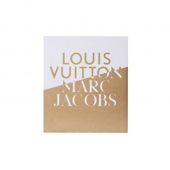 Louis Vuitton Coffee Table Book 'MARC JACOBS'