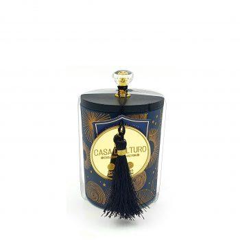 CASA DI ELTURO || Parfum Geurkaars || Doucher D'Autome || 180g || 36 uur
