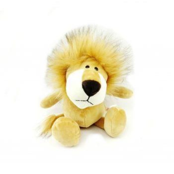 Knuffel Leeuw