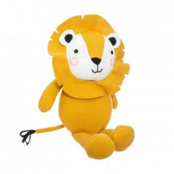 Knuffel Leeuw Pluche