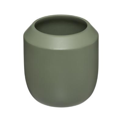 Toiletborstel met houder Scandinavic - Tijm Groen