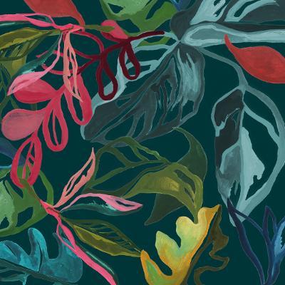 Dekbedovertrek Botanica - 240 x 200/220 cm & 2 slopen