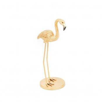 Decoratief object Flamingo - H20cm